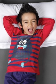 Lenny Sky Garcon fiú pizsama