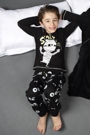 Lenny Sky Scary fiú pizsama