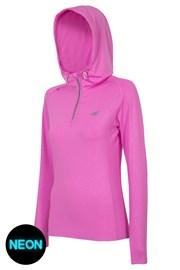 4f Pink Dry Control női funkcionális szabadidőfelső