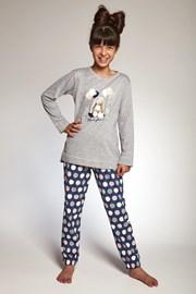 Cornette Ballons lányka pizsama