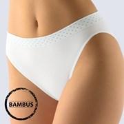 Bamboo Dot - klasszikus szabású női alsó