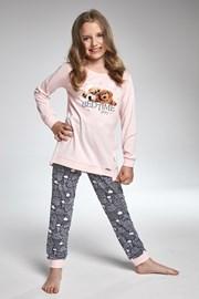 Cornette Bedtime Story lányka pizsama