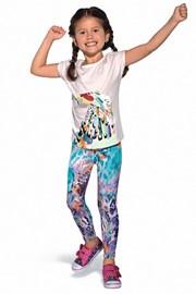 Bibi színes gyerek legging