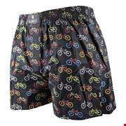 LONKA Bike férfi alsónadrág
