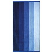 Chika strand fürdőlepedő, kék