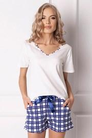 Blumy női pizsama, rövid