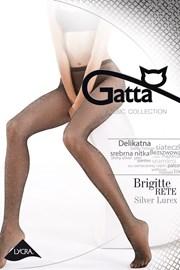 Brigitte 02 necc mintás női harisnyanadrág