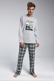 Cornette Brooklyn fiú pizsama