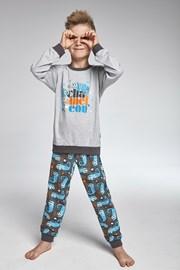 Cornette Chameleon fiú pizsama