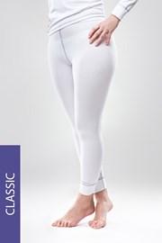 WINNER ClassicW Silver Plus thermo női leggings