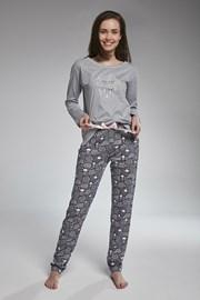 Cornette Cloud lányka pizsama