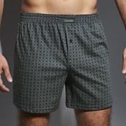 CORNETTE Comfort 02131 férfi alsónadrág 100%-os pamut