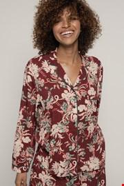Muriel női pizsama - felsőrész