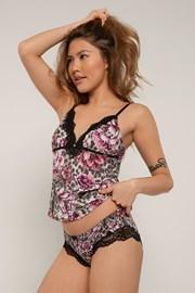 Dolores női pizsama - felsőrész