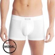DIM Modal Blanc férfi boxeralsó