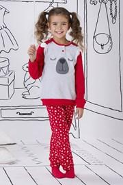 Lea lányka pizsama