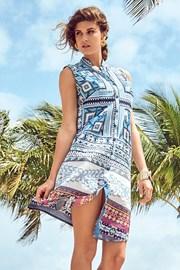Olasz ing szabású nyári női ruha, David Beachwear Gujarat