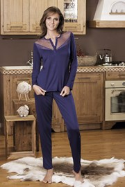 Serafino női pizsama
