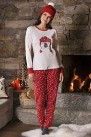 Cynthia női pizsama