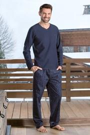 DODO Luis férfi pizsama