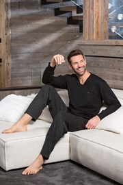 DODO Victor férfi pizsama