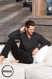DODO Samuel férfi pizsama