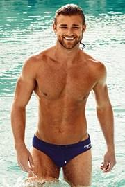DAVID 52 George férfi úszónadrág