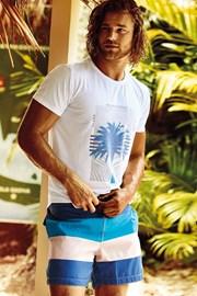 DAVID 52 Jamar férfi úszóshort