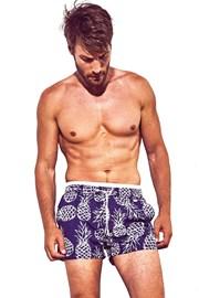 DAVID 52 Pineapple Atlantis férfi úszóshort