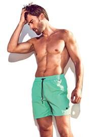 DAVID 52 Basic Caicco 041A férfi úszóshort