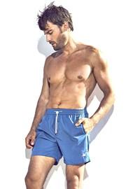 DAVID 52 Basic Caicco 041B férfi úszóshort
