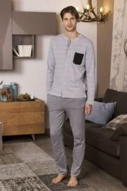 COTONELLA Abele férfi pizsama