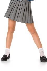Daka lányka zokni