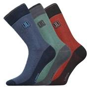 Destrong B zokni 3 pár egy csomagban