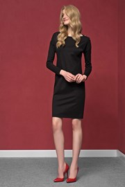 Dianna Black luxus női ruha