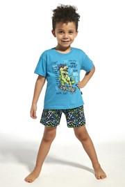 Dinosaur fiú pizsama