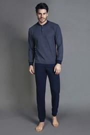 ENRICO COVERI 5039 férfi pizsama