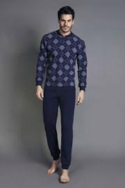 ENRICO COVERI 5043 férfi pizsama