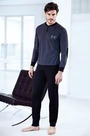 ENRICO COVERI Adriano jeans férfi szabadidőruha