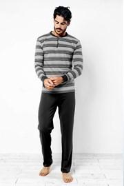 ENRICO COVERI 8079 férfi pizsama