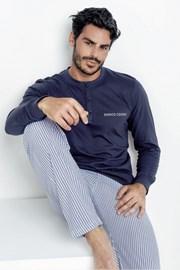 Romeo férfi pizsama