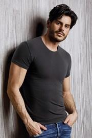ENRICO COVERI 1000C - szűk szabású férfi póló
