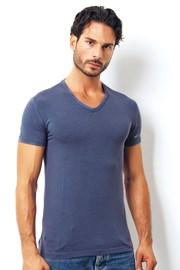 ENRICO COVERI 1501J férfi póló, szűk