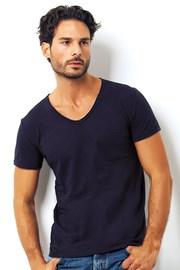 1512 Blue Enrico Coveri olasz férfi póló