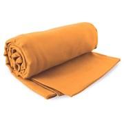 Ekea gyorsan száradó törölköző, narancssárga