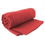 Ekea gyorsan száradó törölköző, piros