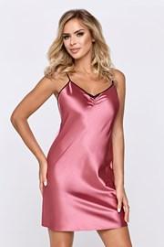 Escora luxus hálóing, rózsaszínű