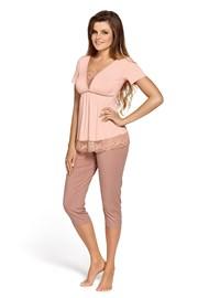 Estera luxus női pizsama