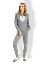 Love - olasz női pizsama