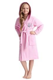 Lovely Pink lányka köntös